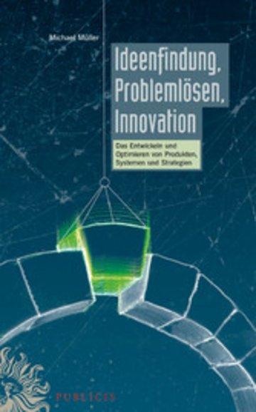 eBook Ideenfindung, Problemlösen, Innovation Cover