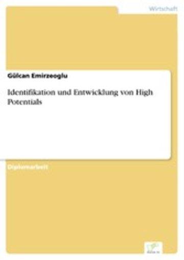 eBook Identifikation und Entwicklung von High Potentials Cover