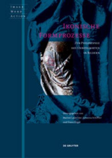 eBook Ikonische Formprozesse Cover
