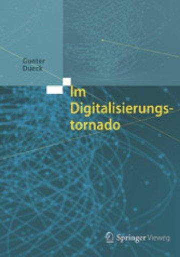 eBook Im Digitalisierungstornado Cover