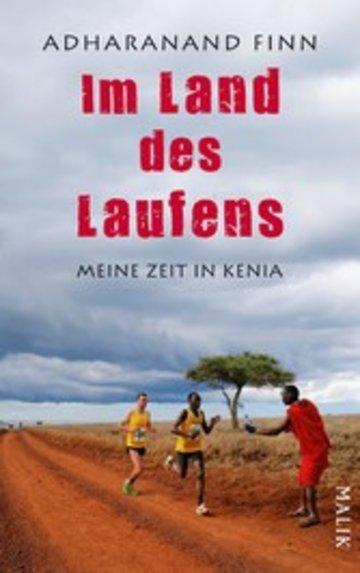 eBook Im Land des Laufens Cover