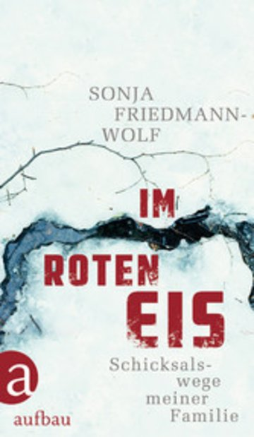 eBook Im roten Eis Cover