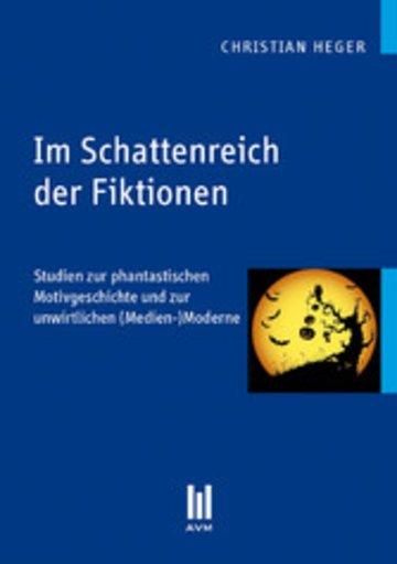 eBook Im Schattenreich der Fiktionen Cover