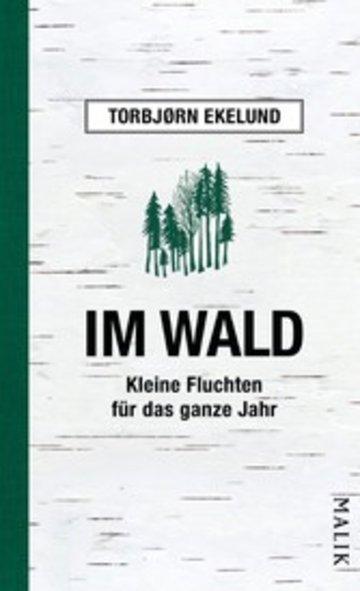eBook Im Wald Cover