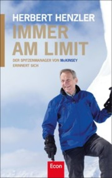 eBook Immer am Limit Cover