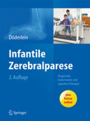 eBook Infantile Zerebralparese Cover