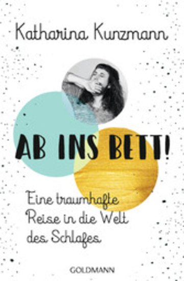 eBook Ab ins Bett! Cover