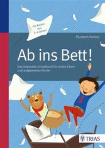 eBook Ab ins Bett! Cover