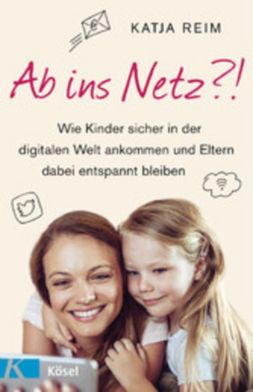 eBook Ab ins Netz?! Cover