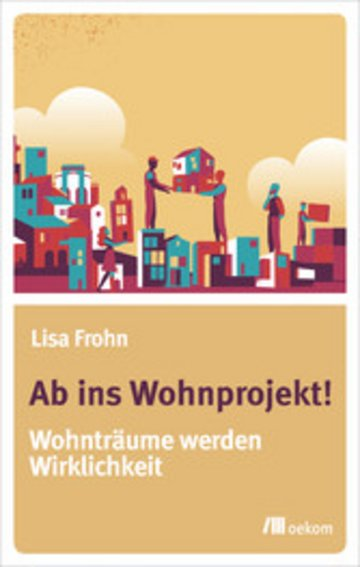 eBook Ab ins Wohnprojekt! Cover