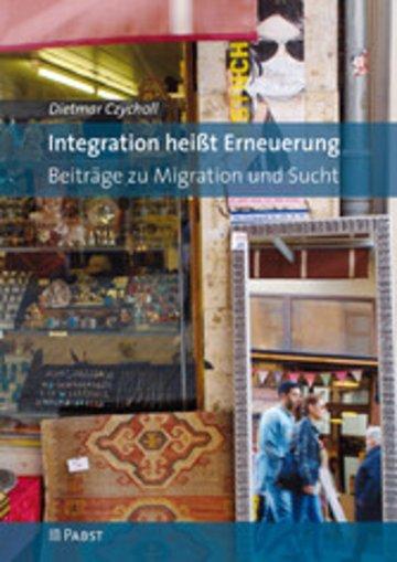 eBook Integration heißt Erneuerung Cover