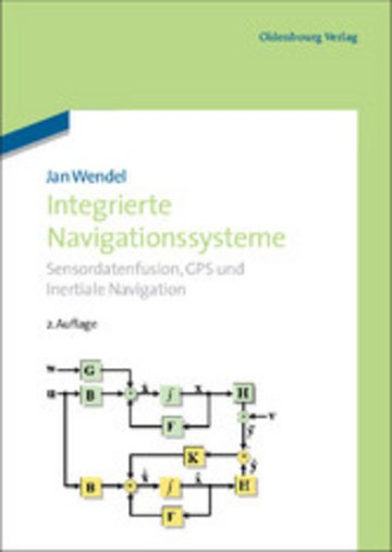 eBook Integrierte Navigationssysteme Cover