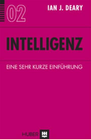 eBook Intelligenz Cover
