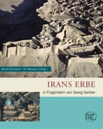 eBook Irans Erbe Cover