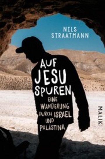 eBook Auf Jesu Spuren Cover