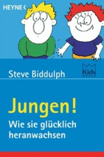 eBook Jungen! Cover