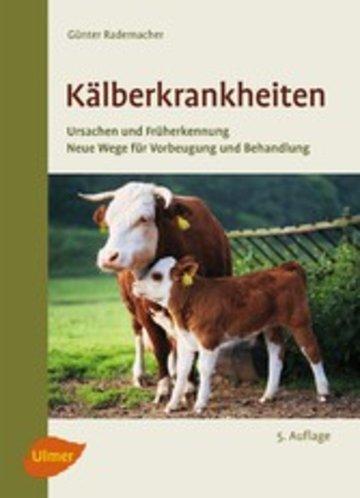 eBook Kälberkrankheiten Cover