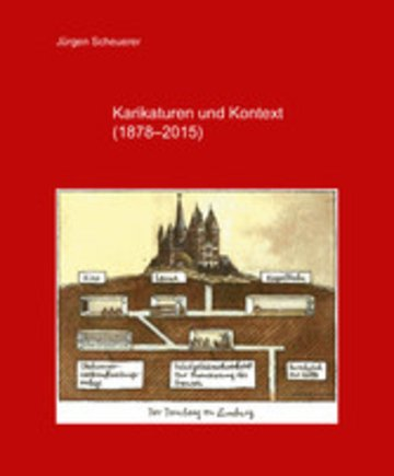 eBook Karikaturen und Kontext (1878-2015) Cover