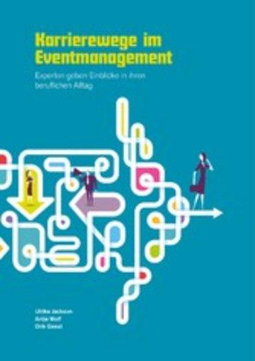 eBook Karrierewege im Eventmanagement Cover