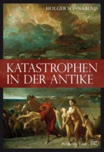 eBook Katastrophen in der Antike Cover