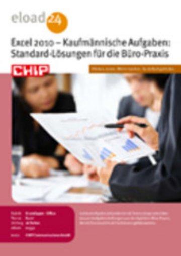 eBook Kaufmännische Aufgaben: Standard-Lösungen für die Büro-Praxis Cover