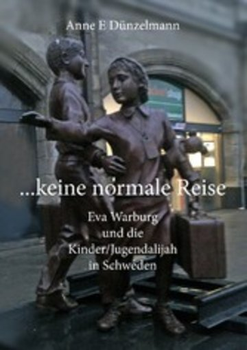 eBook ... keine normale Reise ... Cover