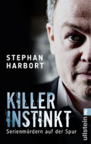eBook Killerinstinkt Cover