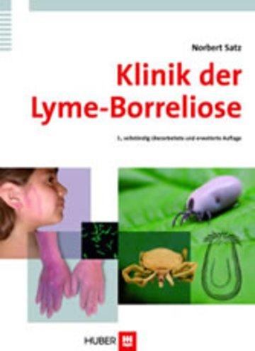 eBook Klinik der Lyme-Borreliose Cover