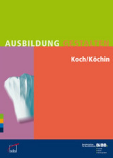 eBook Koch / Köchin Cover