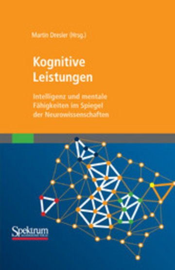 eBook Kognitive Leistungen Cover