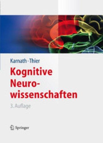 eBook Kognitive Neurowissenschaften Cover