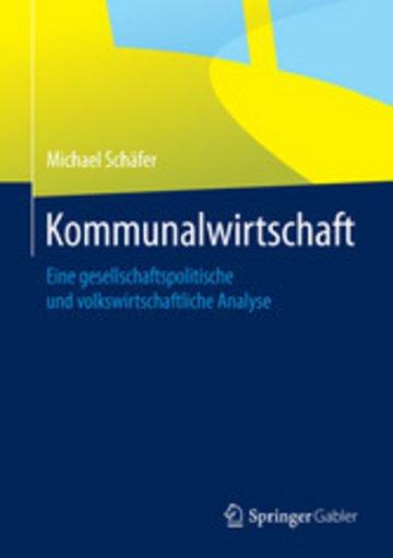 eBook Kommunalwirtschaft Cover