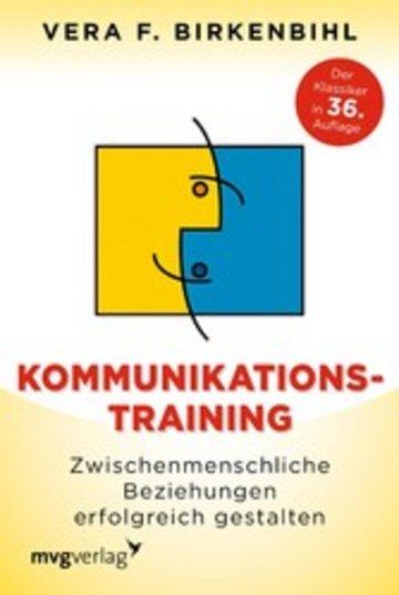 eBook Kommunikationstraining Cover