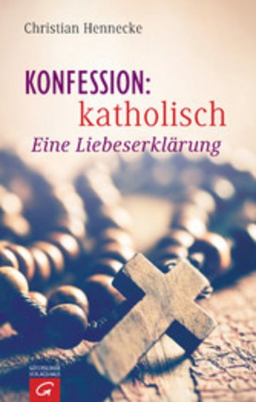 eBook Konfession: katholisch Cover