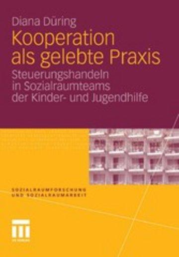 eBook Kooperation als gelebte Praxis Cover