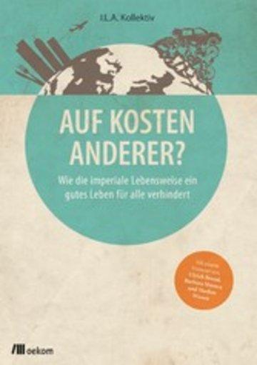 eBook Auf Kosten Anderer? Cover