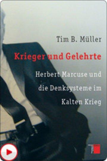 eBook Krieger und Gelehrte Cover