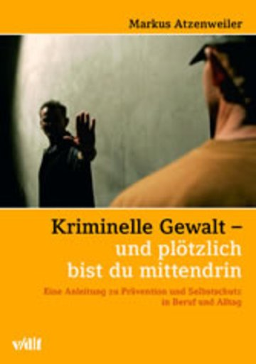 eBook Kriminelle Gewalt Cover
