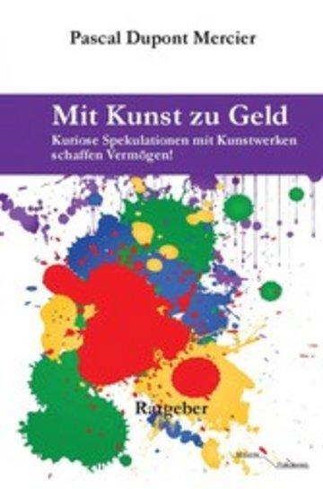 eBook Mit Kunst zu Geld Cover