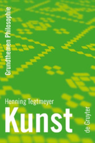 eBook Kunst Cover