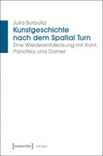 eBook Kunstgeschichte nach dem Spatial Turn Cover