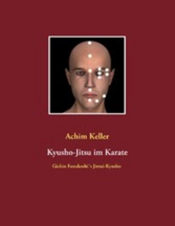 eBook Kyusho-Jitsu im Karate Cover