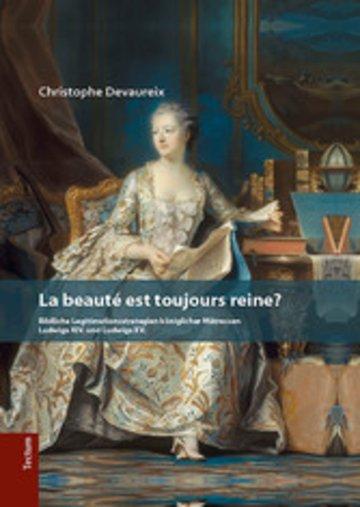 eBook La beauté est toujours reine? Cover