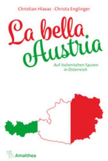eBook La bella Austria Cover