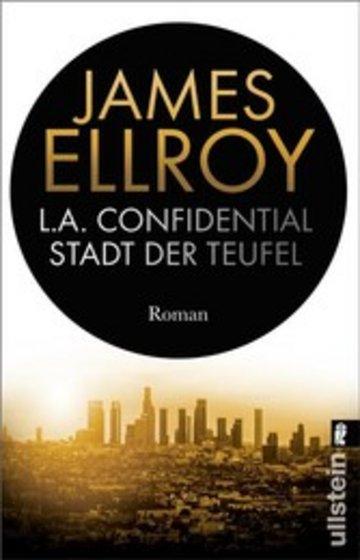eBook L.A. Confidential Cover