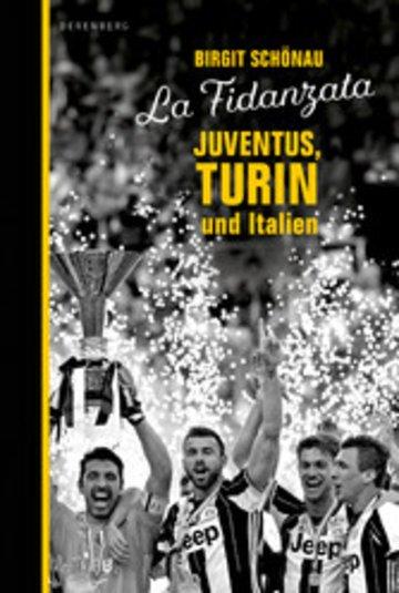 eBook La Fidanzata Cover