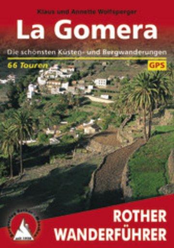 eBook La Gomera Cover