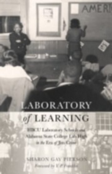 eBook Laboratory of Learning Cover