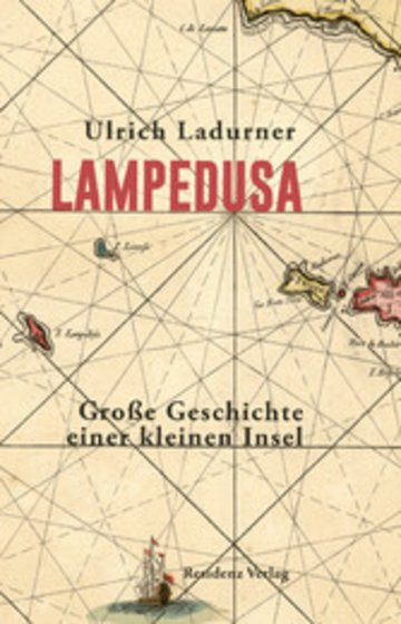eBook Lampedusa Cover
