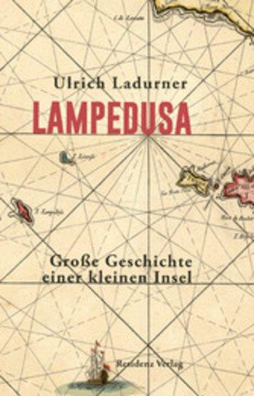 eBook Lampedusa Cover